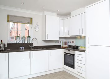 "Thumbnail 1 bed end terrace house for sale in ""The Melrose"" at Stocks Lane, Winslow, Buckingham"