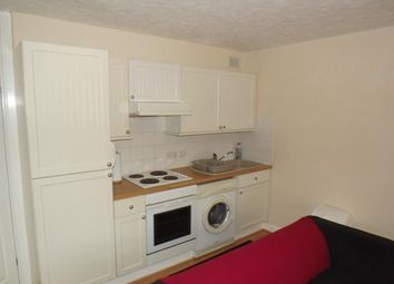 Thumbnail 1 bedroom flat for sale in Tavistock Court, Sherwood, Nottingham