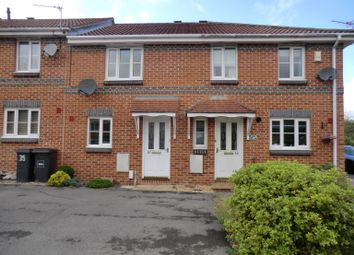 2 bed terraced house to rent in Saffron Way, Whiteley, Fareham PO15