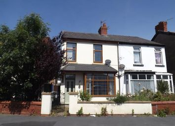 Thumbnail 3 bed semi-detached house for sale in Daggers Hall Lane, Blackpool, Lancashire, .