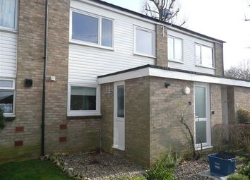 Thumbnail 3 bed terraced house to rent in Viney Bank, Court Wood Lane, Forestdale