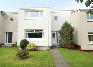 Thumbnail 3 bed terraced house for sale in Neville, Calderwood, East Kilbride, South Lanarkshire