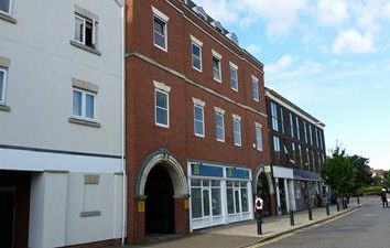 Thumbnail Office for sale in Essex House, 42 Crouch Street, Colchester, Essex