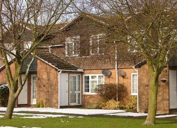 Thumbnail 1 bed flat to rent in Buckden Court, Perry, Huntingdon