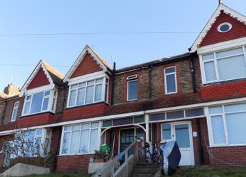 Thumbnail 3 bed terraced house for sale in Dudley Road, Brighton