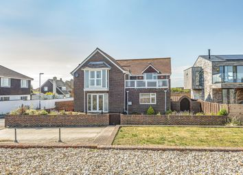 Thumbnail 4 bed detached house for sale in East Beach Road, Selsey