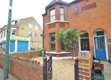 Thumbnail 4 bed end terrace house to rent in Park View Road, Welling, Kent