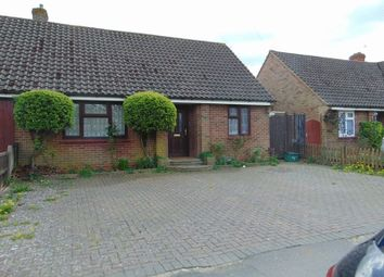 Thumbnail 2 bed bungalow to rent in Lacey Green, Old Coulsdon, Coulsdon