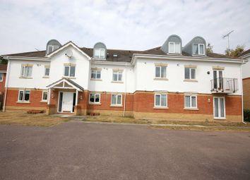 Thumbnail 2 bedroom flat to rent in Basildon Close, Watford