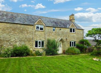 Thumbnail 3 bed detached house to rent in The Green, Witney, Oxfordshire