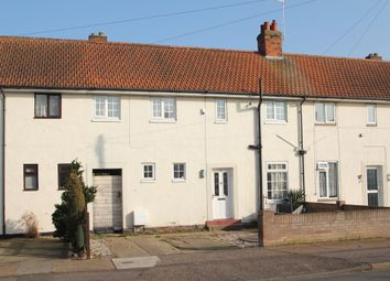 Thumbnail 3 bed terraced house for sale in Collingwood Road, Colchester