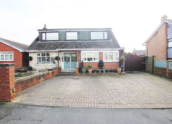 Thumbnail 3 bed detached house for sale in Lyme Street, Haydock, St. Helens