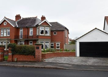 Thumbnail 4 bed detached house for sale in Golf Links Lane, Wellington, Telford