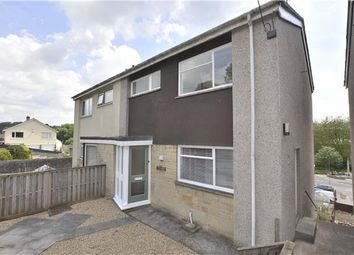 Thumbnail 3 bed semi-detached house for sale in Bath Old Road, Radstock, Somerset