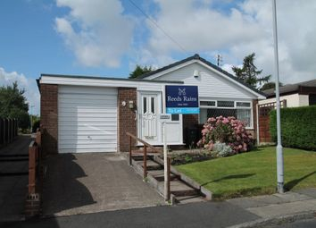 Thumbnail 3 bed bungalow for sale in Adlington Close, Bury