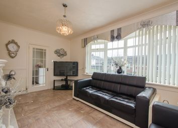 Thumbnail 3 bed end terrace house for sale in Vickers Street, Motherwell