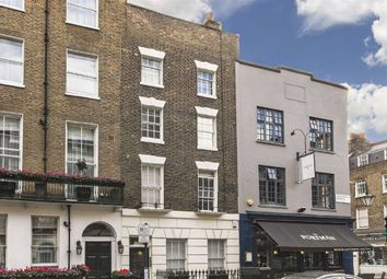 Thumbnail Studio to rent in Upper Berkeley Street, London