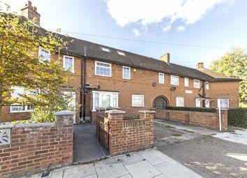 Thumbnail 3 bed property to rent in Wormholt Road, London