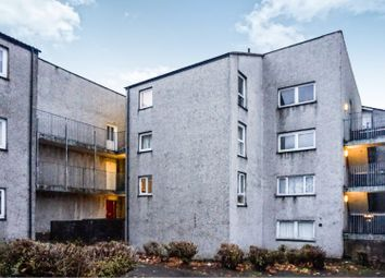 Thumbnail 2 bed flat for sale in Cedar Road, Glasgow