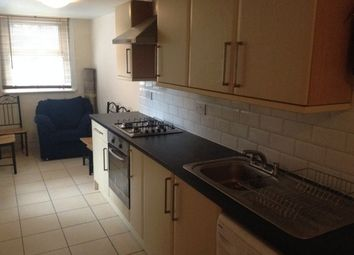 Thumbnail 3 bed flat to rent in Endymion Road, Finsbury Park