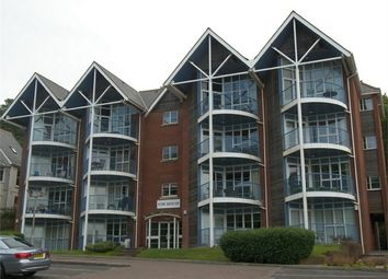 Thumbnail 2 bedroom flat to rent in Tor House, Rotherslade Rd, Langland, Swansea