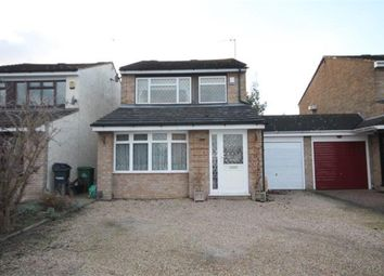 Thumbnail 4 bed detached house for sale in Tunfield Road, Hoddesdon