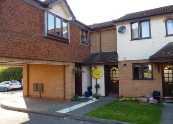 Thumbnail 1 bed flat to rent in Summerhouse Lane, Bulwark, Chepstow