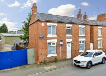 Thumbnail 3 bed detached house for sale in Victoria Street, Desborough, Kettering