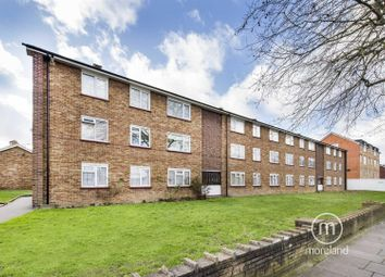 Thumbnail 3 bed flat for sale in Chapel Court, London