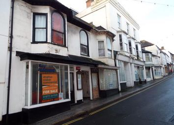 Thumbnail 5 bed flat for sale in Penryn, Cornwall