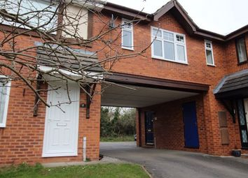 Thumbnail 1 bed flat to rent in Field Lane, Crewe