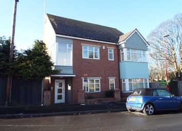 Thumbnail 2 bed flat for sale in Compton Road, Erdington, West Midlands