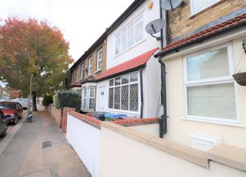 Thumbnail 2 bed terraced house to rent in Downsell Road, Stratford