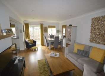 Thumbnail 2 bedroom flat for sale in Jasmine Court, Maidstone