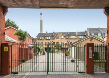 Thumbnail 2 bed terraced house for sale in Greenland Mews, London