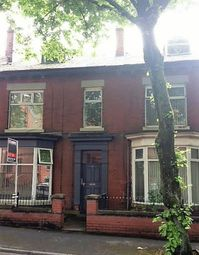 Thumbnail 1 bed terraced house to rent in Wyresdale Road, Bolton