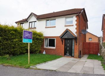 Thumbnail 3 bed semi-detached house to rent in Ashwood Grove, Aberdeen