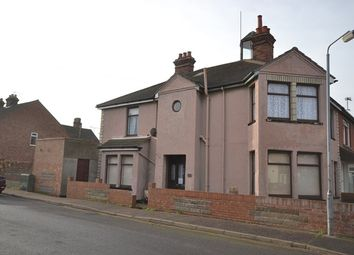 Thumbnail 5 bedroom semi-detached house for sale in Wolseley Road, Great Yarmouth