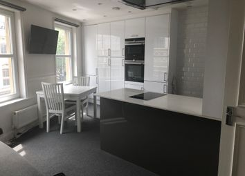 Thumbnail 1 bed duplex to rent in 16C Battersea Park Road, London