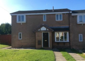 Thumbnail 3 bed terraced house to rent in Duncan Place, Wigan