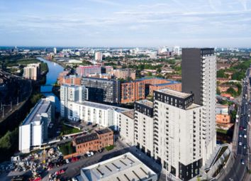 Thumbnail 2 bed flat for sale in Reference: 25695, One Regent Road, Salford