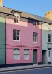Thumbnail 6 bed shared accommodation to rent in Northgate Street, Aberystwyth