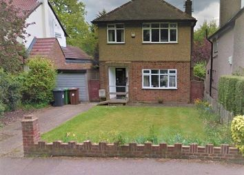 Thumbnail 3 bed detached house to rent in Windmill Lane, Bushey Heath, Bushey, Hertfordshire