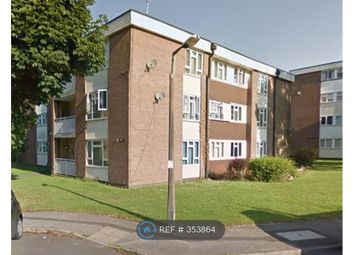 Thumbnail 1 bed flat to rent in Green Hill Way, Shirley, Solihull