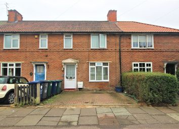 Thumbnail 3 bedroom property for sale in Abbots Road, Burnt Oak, Edgware
