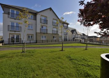 Thumbnail 1 bed flat for sale in Robert Grove, Dunfermline