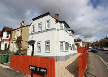 Thumbnail 5 bed semi-detached house to rent in Minster Road, Oxford