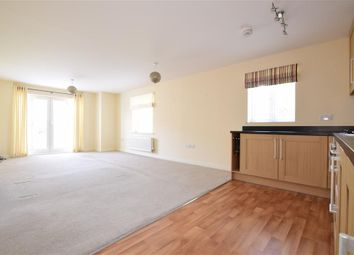 Thumbnail 2 bed flat for sale in Brushwood Grove, Emsworth, Hampshire