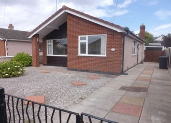 Thumbnail 3 bed detached bungalow to rent in The Meadows, Prestatyn