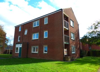 Thumbnail 2 bed flat for sale in Shawcroft, Ashbourne Derbyshire